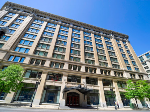 WTG relocates to the Regus Center at 75 Arlington Street in Boston, MA