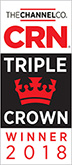 CRN Triple Crown Winner