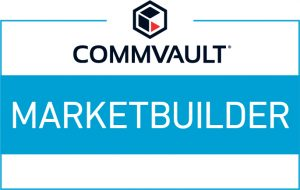 Commvault Market Builder