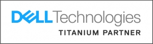 Dell Technologies Titanium Partner