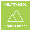 Nutanix Scaler Partner