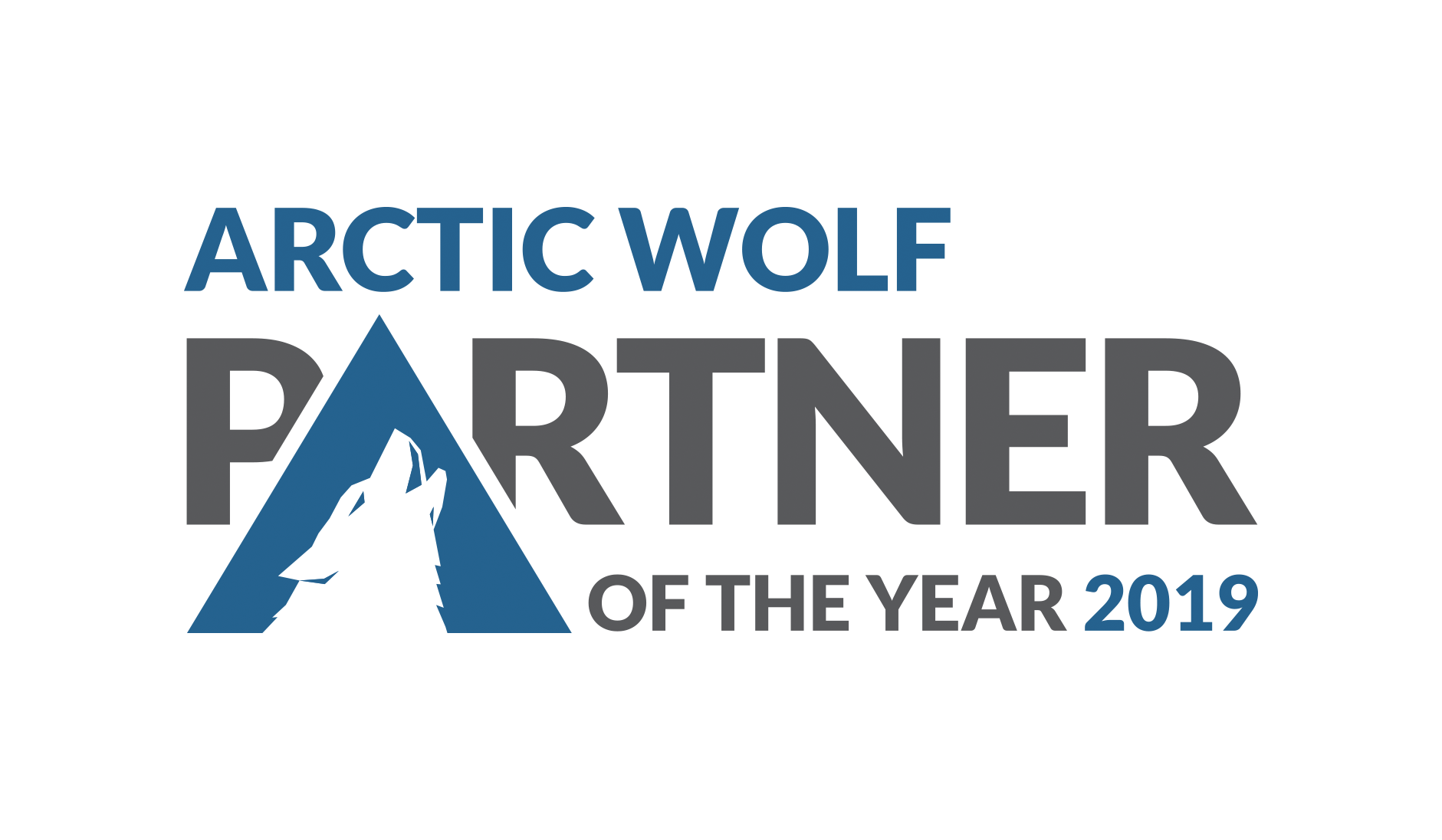 Arctic Wolf Networks Partner of the Year