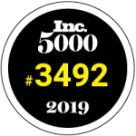 INC 5000 Fast Growing Private Company